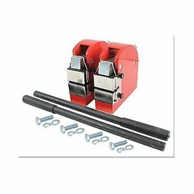 Allstar Performance 11024 Sheet Metal Shrinker Stretcher Combo, 2 Bases w/2 Jaws