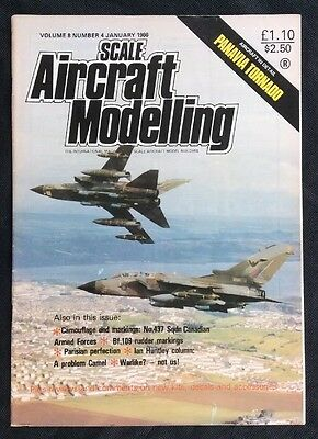 9 Scale Aircraft Modelling Magazine for Scale Aircraft Model Builders