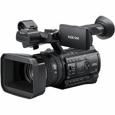 Sony Video Cameras & Sony Pxw-Z150 Video Camera User Manual/guide For Dummies
