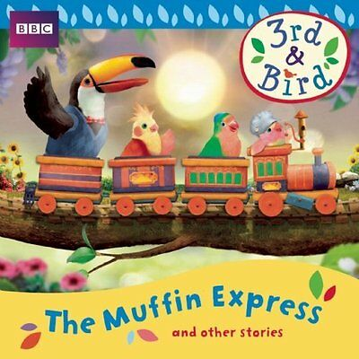 Josh Selig-3RD & BIRD: MUFFIN EXPRESS & OTHER STORIES  (UK IMPORT)  CD NEW
