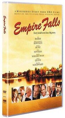 NEUF DVD - Empire Falls - Coffret 2 DVD - Ed Harris,Philip Seymour Hoffman,Fred