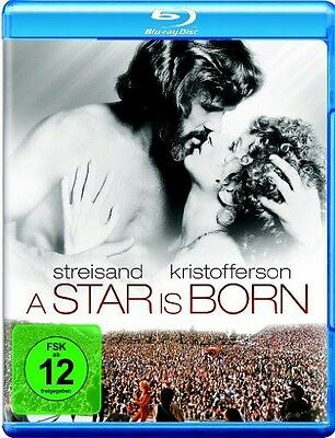 Blu-ray BD * A Star Is Born [Blu-ray] [Import anglais]