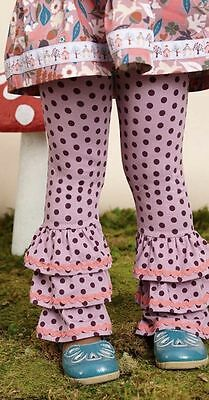 Matilda Jane Girls Size 10 GUESS THE RIDDLE BENNYS Leggings Pants New In Bag