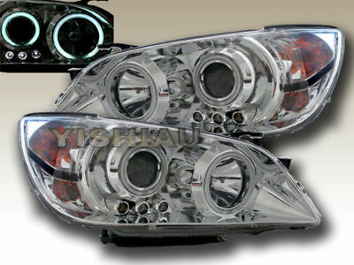 Fit For 01-02-05 LEXUS IS300 IS-300 PROJECTOR HEADLIGHTS HID C