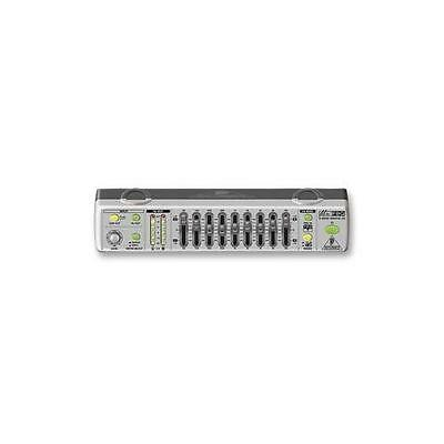 Behringer - Fbq800 - 9-Band Graphic Equalizer, Minifbq Fbq800
