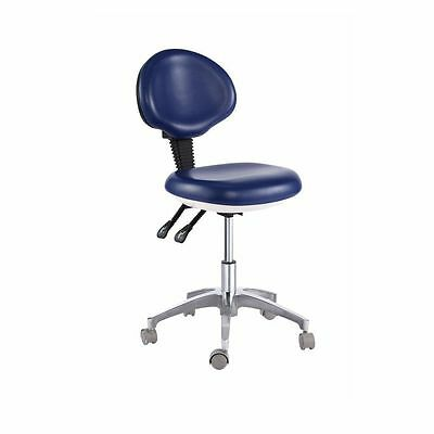 Medical Chair for Dentists and Nurses PU Leather Dental Mobile Chair New Arrival