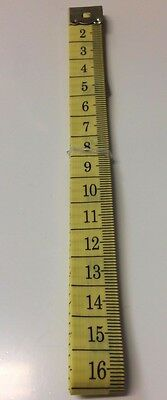 Measuring Tape 150cm 60 inches Cloth Plastic Quality Sewing Sew Clothes Tailor