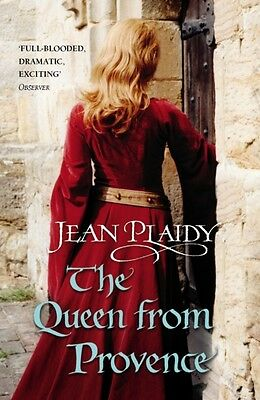 The Queen From Provence: (Plantagenet Saga) (Paperback), Plaidy, Jean, 97800995.