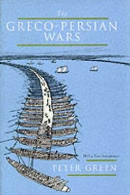 The Greco-Persian Wars (Paperback), Green, Peter, 9780520203136