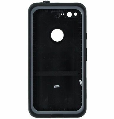 LifeProof FRE Waterproof  Case Cover Scratch Protector Google Pixel XL 5.5 Black