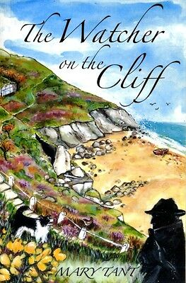 The Watcher on the Cliff (Rossington) (Paperback), Tant, Mary, 9781903152270