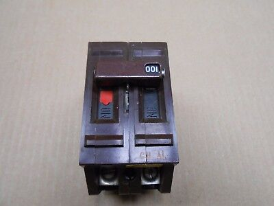 1 WADSWORTH A A20NI CIRCUIT BREAKER 20A 20 AMP 1P 240V 240 VOLT LARGER STYLE