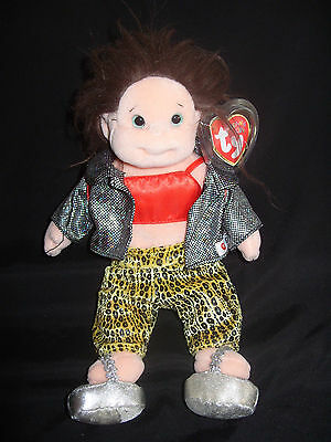 Ty Beanie Kids - Cookie Disco Outfit