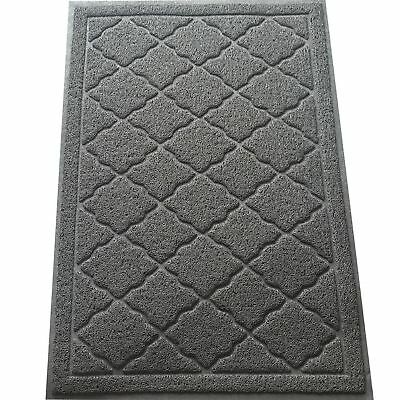 Easyology Premium Cat Litter Mat - XL Super Size Extra Large Scatter Control...