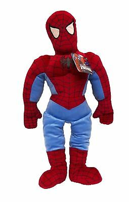 """MARVEL Spiderman Ultimate 26"""" Pillowtime Pal"""