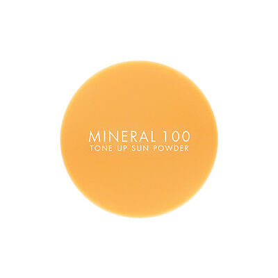 [A'PIEU] Mineral 100 Tone Up Sun Powder SPF50+ PA+++ 6g
