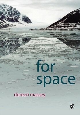 For Space (Paperback), Massey, Doreen, 9781412903622