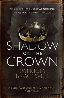 Shadow on the Crown (The Emma of Normandy, Book 1) (Paperback), Bracewell, Patr.