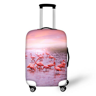 """Fashion Luggage Suitcase Protective Cover Baggage Protector for 18""""-28"""" Elastic"""