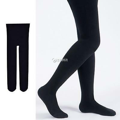 Pink/Tan Ladies Footless Tights (Ballet, Dance, Jazz, Gymnastic, Ice Skating)