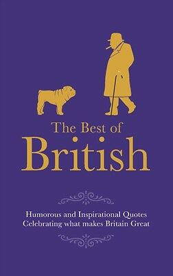 The Best of British (Hardcover), Croft, Malcolm, 9781853759598