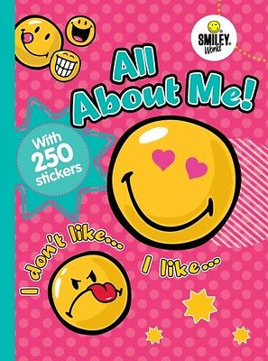 All About Me, Scholastic, 9781407177861