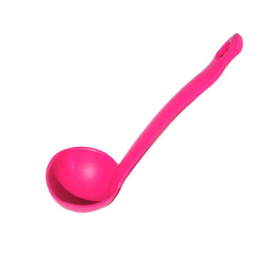 Tupperware Small Ladle Sauce Topping Desserts in PINK