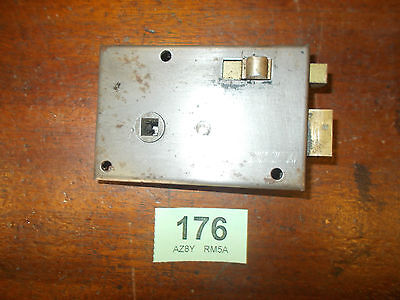 Antique Rim Lock Door Latch Locks 176