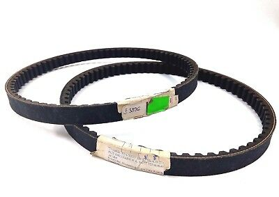 Genuine Piaggio Group PG478547 Drive Belt Et4