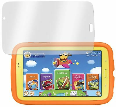 Hellfire Trading Anti-Glare Screen Protector for Samsung Galaxy Tab 3 Kids 7.0""
