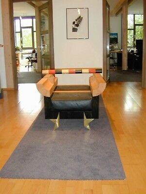German Double Chair
