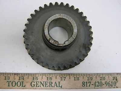 SNK Helical Gear for PM-4B (25-90-011) 3M36T