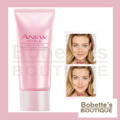 AVON ANEW VITALE VISIBLE PERFECTION Perfecteur de Teint 30 ML SPF 20