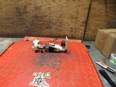 2011 Polaris Rzr 900 Xp Fuel Pump Gas Fuel Pump