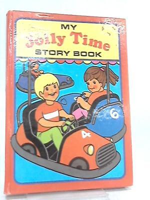 My Jolly Time Story Book (No Author - 1970) (ID:82295)