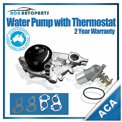 Water Pump Holden Commodore 5.7L V8 VR VS VT VU VX VY VZ Gen3 LS1 Chev HSV 99-05