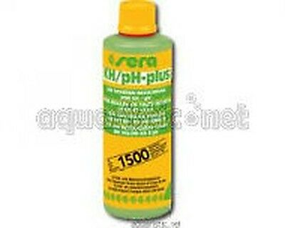 SERA KH / pH Plus 500 ml