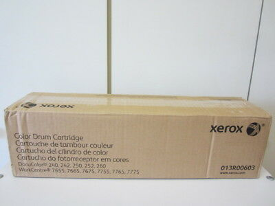 Original Xerox Color Drum 013R00603 für WorkCentre 7655 7665 7675 7755 7765 7775