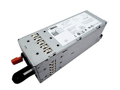 Dell PowerEdge T610/R710 570W Power Supply G0KDS T327N MYXYH FU100 VPR1M RXCPH