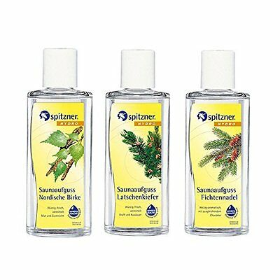 Forest Scent - Walk in the Woods Sauna Infusion: Spruce Needle, Mountain Pine,