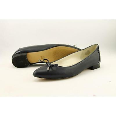753f1584141 Women s Shoes - Michelle D - Size 8.5 medium - Brown Loafers - Flat ...