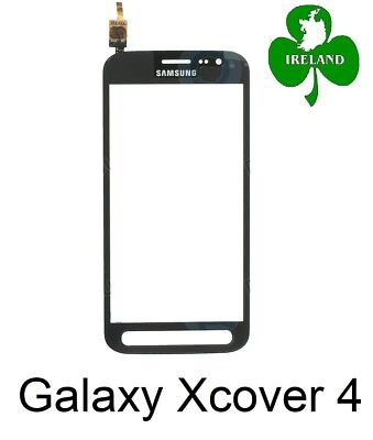 For Samsung Galaxy Xcover 4 Digitizer G390 Genuine Touch Screen Glass New