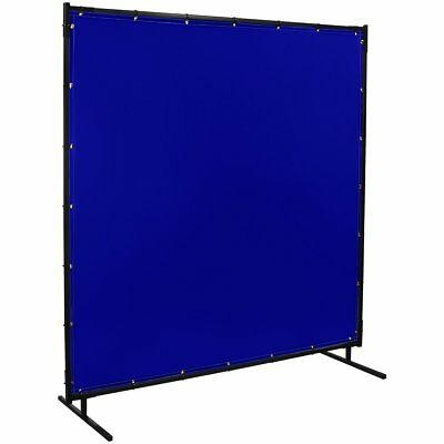 Steiner 525-6X6 Protect-O-Screen Classic Welding Screen with Flame Retardant 14