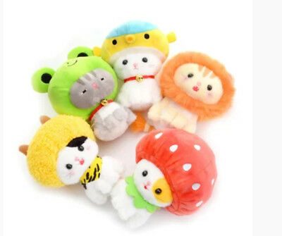 Amuse Nekokkaburi Cat Plush Collection (Standard)