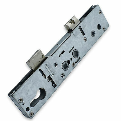 Lockmaster Mila Master Dual Twin Double Spindle Door Lock Centre Case Gearbox