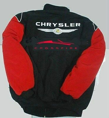 Chrysler Crossfire Convertible  Quality Jacket