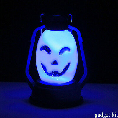 Halloween Hanging Lamp Scary Horror Colorful Flash Lighter New Arrival Halloween