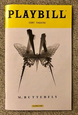 Bandstand playbill - July color - one month only - Free next day shipping!