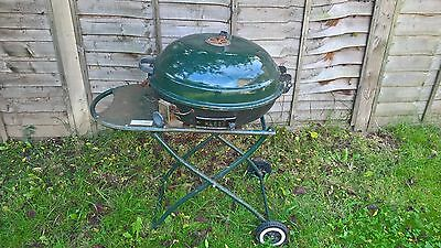 Green Barbeque