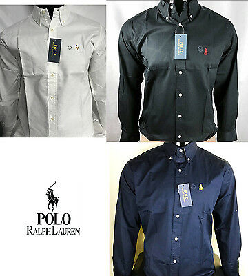 Men's Ralph Lauren Long Sleeve Shirt